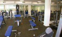 Чайка фитнес-центр