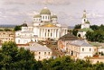 Арзамас-городок от Москвы уголок
