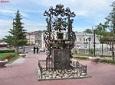 Павлово-село Казаково