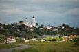 Павлово-старинный промысловый город