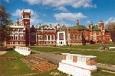 Замок Шереметьевых
