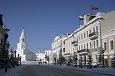 Казань-волжская жемчужина