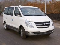 Микроавтобус Hyundai H1