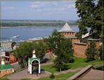 Обзорные экскурсии по Н.Новгороду