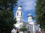 Н.Новгород- Семенов- Городец