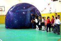 планетарий в школе